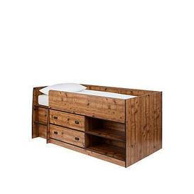 image-Jackson Kids Cabin Bed - Bed Frame Only