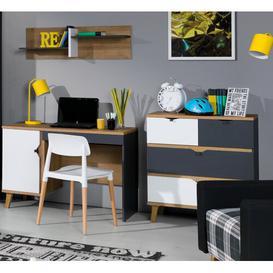 image-Calliope 3 Piece Bedroom Set Isabelline