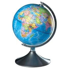 image-2-in-1 Earth and Constellations Globe