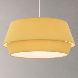 image-House by John Lewis Lisbeth Easy-to-Fit Ceiling Shade