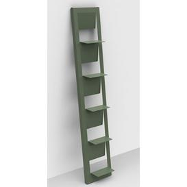 image-Pampero Bookcase by Matière Grise Khaki