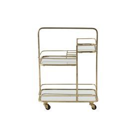 image-Littleton Serving Cart