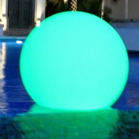image-Pool Party Ball Sphere 1 Light Decorative and Accent Light Sol 72 Outdoor