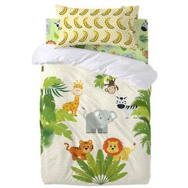 image-Whitfield Fitted Cot Sheet Isabelle & Max