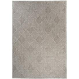 image-Corn Indoor/Outdoor Grey Rug Union Rustic Rug Size: Rectangle 140 x 200cm