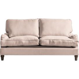 image-Ava 3 Seater Fold Out Sofa Bed Ophelia & Co. Upholstery Colour: Rose