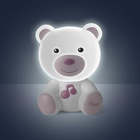 image-Dreamlight Night Light Chicco Colour: Pink