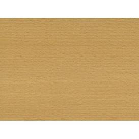 image-Menasha Lacquer Secretary Desk Ebern Designs Colour: Natural Beech