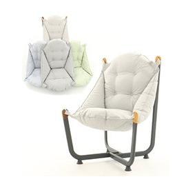 image-Koala Recliner - Pastel Grey