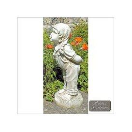 image-Solstice Sculptures Hannah Garden Ornament Statue