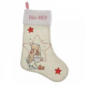 image-Winnie The Pooh Christmas Stocking