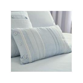 image-Millie Blue Boudoir Cushion Blue
