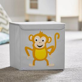 image-Potwells Monkey Storage Box
