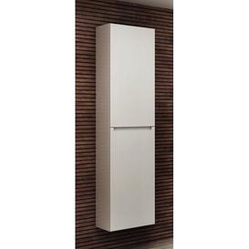 image-Mcdade 172 x 45cm Wall Mounted Tall Bathroom Cabinet Brayden Studio