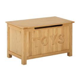 image-Vesper Toy Box Gracie Oaks