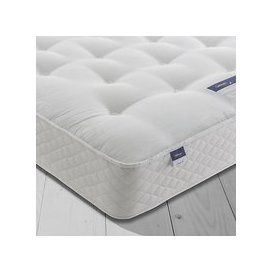 image-Silentnight Sleep Soundly Miracoil Ortho Mattress, Firm, Super King Size