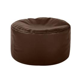 image-Delaney Pouffe Marlow Home Co.