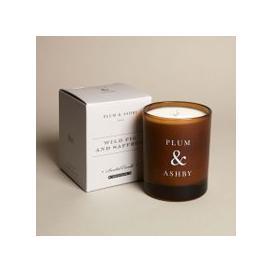 image-Wild Fig & Saffron Candle