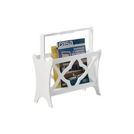 image-Magazine Rack ClassicLiving Colour: Cherry