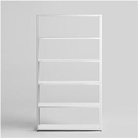image-Hyller Bookcase Customform