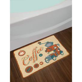 image-Quintin Rectangle Bath Mat Corrigan Studio