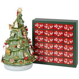 image-Christmas Toys Memory 2 Piece Advent Calendar Set Villeroy & Boch