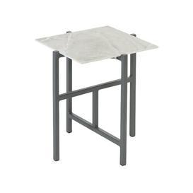 image-Haydn Aluminium Side Table Sol 72 Outdoor