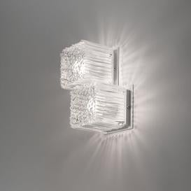 image-Cubetti 2-Light Flush Mount Siru