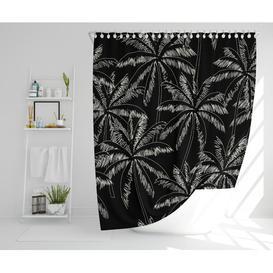 image-Artoria Polyester Shower Curtain Set Bay Isle Home