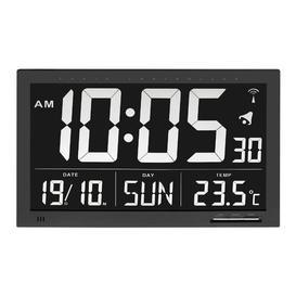 image-Desk Clock Symple Stuff