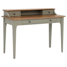 image-Maison Desk, Albany And Moss Grey