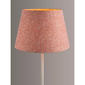 image-John Lewis & Partners Fusion Tapered Lampshade