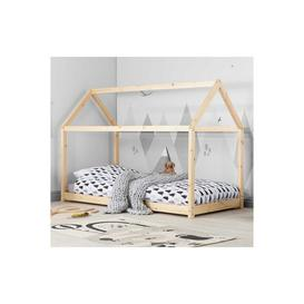 image-Childrens House Bed