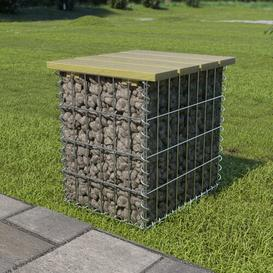 image-Isom Outdoor Stool Sol 72 Outdoor