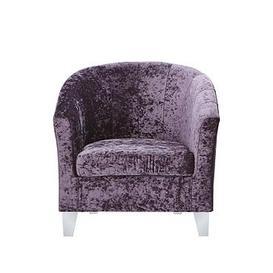 image-Majestic Fabric Tub Chair