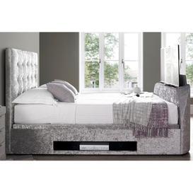 image-Kaydian Barnard Ottoman & TV Bed