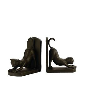 image-Cat Bookends Brambly Cottage