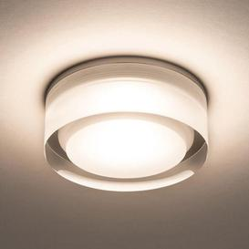 image-Astro 5697 Vancouver 90 Round LED Flush Bathroom Ceiling Light