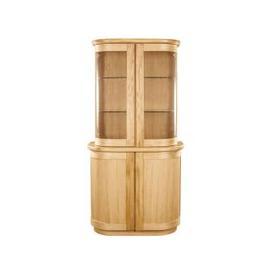 image-Sorento Solid Oak Dresser - 7575-7576