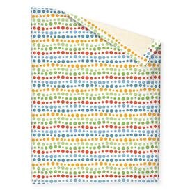 image-Coker Children's Blanket Isabelle & Max Size: 75cm W x 100cm L, Colour: Multi-coloured