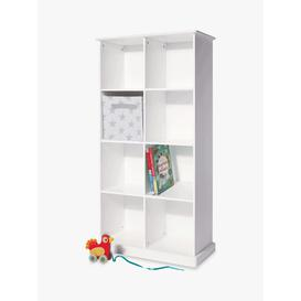 image-Great Little Trading Co Abbeville Eight Cube Storage Unit, White