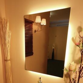 image-Vicente SideLight Illuminated Bathroom Mirror