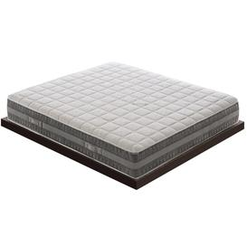 image-Arrie Memory Foam Mattress - 3 Layers - 22 Cm High - With 7 Cm Memory Foam - Removable Cover