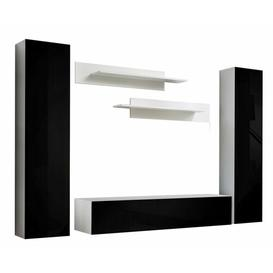"""image-Brower Entertainment Unit for TVs up to 43\"""" Metro Lane"""
