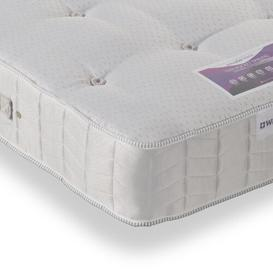 image-Natural Pocket Sprung 1500 Mattress Wayfair Sleep Size: Double (4'6)