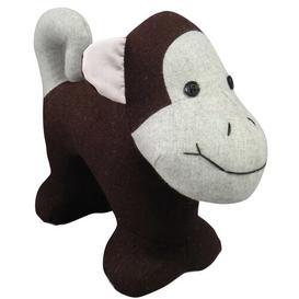 image-Monkey Fabric Door Wedge
