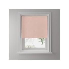image-Sparkle Pink Blackout Twist Safe Roller Blind Pink