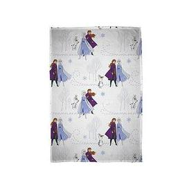 image-Disney Frozen Journey Fleece Throw