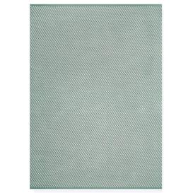 image-Les Hoffetts Rug - 170 x 240 cm / Green / Wool