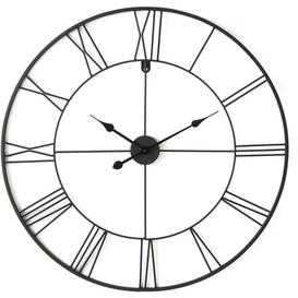image-Oversized Lydell 80cm Wall Clock August Grove